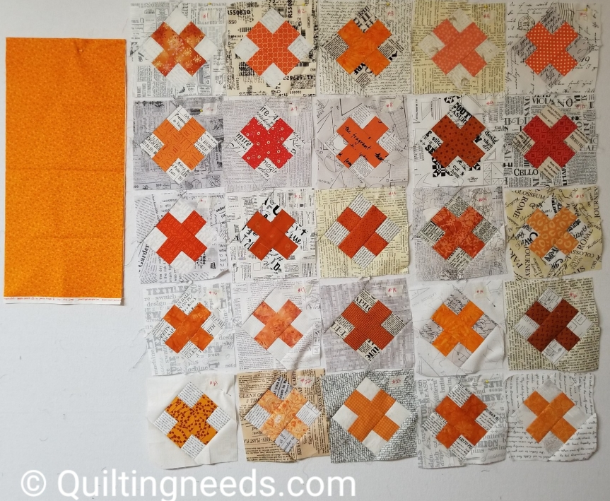 Only Little Old Ladies Quilt……REALLY?