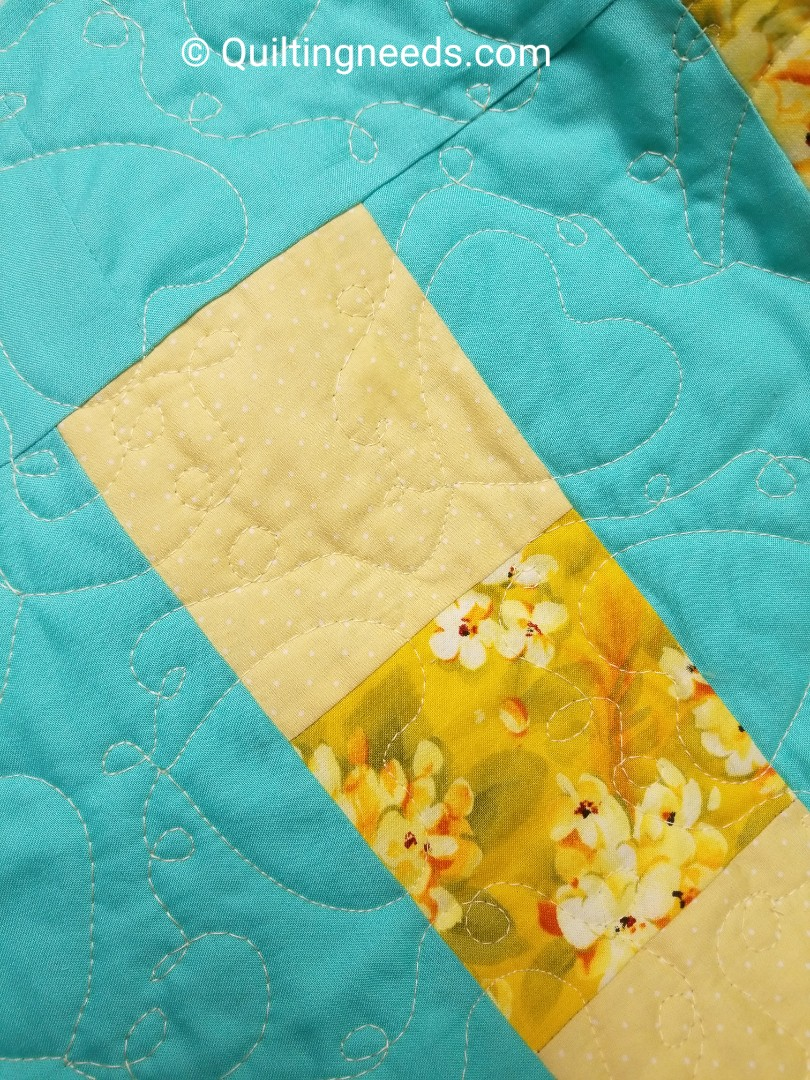 A little therapyquilting