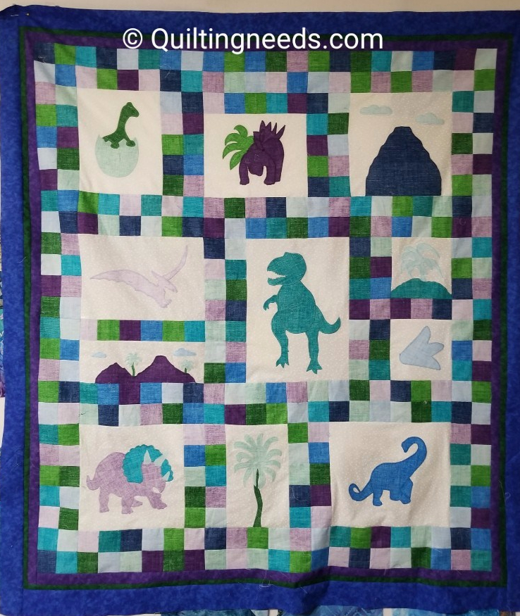 I'm still here … Hand quilt along and other stuff